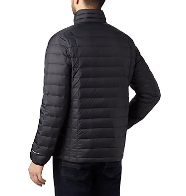 Men's Voodoo Falls 590 TurboDown™ Jacket Voodoo Falls™ 590 TurboDown™ Jacket | 023 | XXL, Black, back