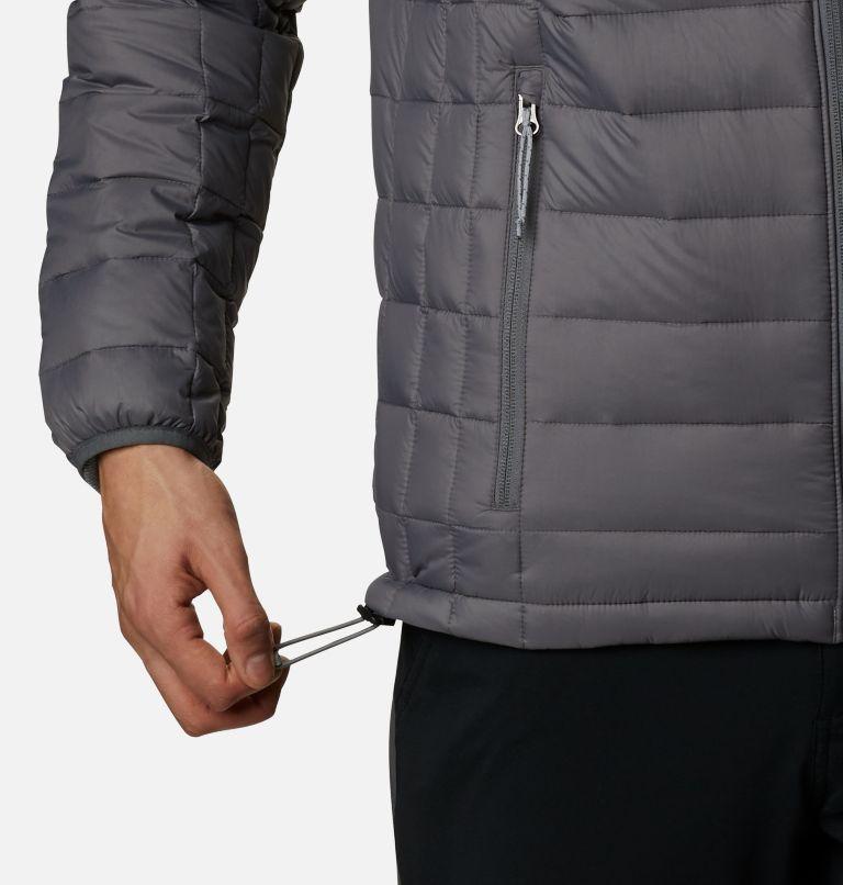 Voodoo Falls™ 590 TurboDown™ Jacket | 023 | S Men's Voodoo Falls 590 TurboDown™ Jacket, City Grey, a4
