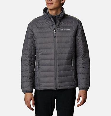 Men's Voodoo Falls 590 TurboDown™ Jacket Voodoo Falls™ 590 TurboDown™ Jacket | 023 | XXL, City Grey, front