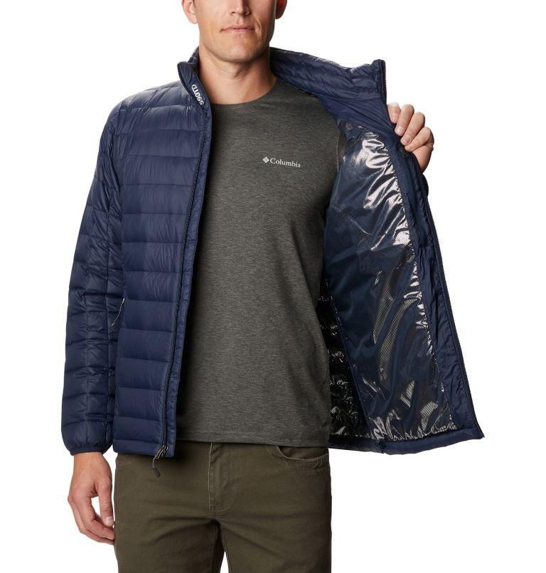 Voodoo Falls™ 590 TurboDown™ Jacket | 464 | M Men's Voodoo Falls 590 TurboDown™ Jacket, Collegiate Navy, a3