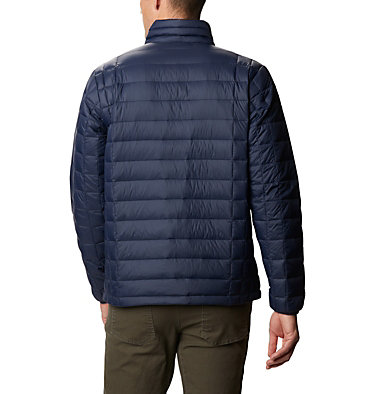 Men's Voodoo Falls 590 TurboDown™ Jacket Voodoo Falls™ 590 TurboDown™ Jacket | 023 | XXL, Collegiate Navy, back