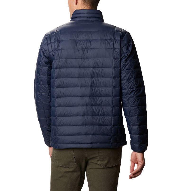Voodoo Falls™ 590 TurboDown™ Jacket | 464 | M Men's Voodoo Falls 590 TurboDown™ Jacket, Collegiate Navy, back