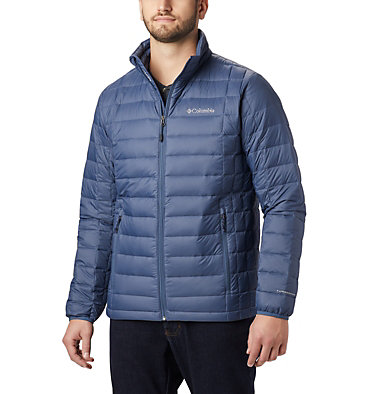 Men's Voodoo Falls 590 TurboDown™ Jacket Voodoo Falls™ 590 TurboDown™ Jacket | 023 | XXL, Dark Mountain, front