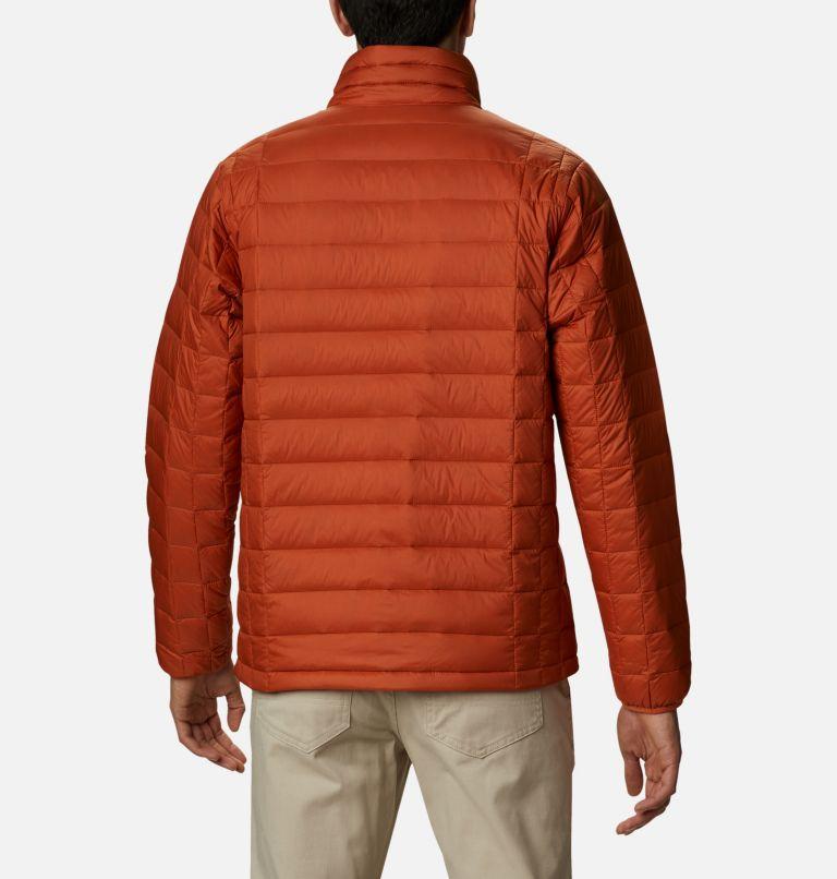 Men's Voodoo Falls 590 TurboDown™ Jacket Men's Voodoo Falls 590 TurboDown™ Jacket, back