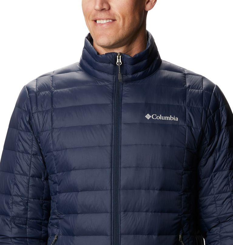 Men's Voodoo Falls 590 TurboDown™ Jacket - Tall Men's Voodoo Falls 590 TurboDown™ Jacket - Tall, a2