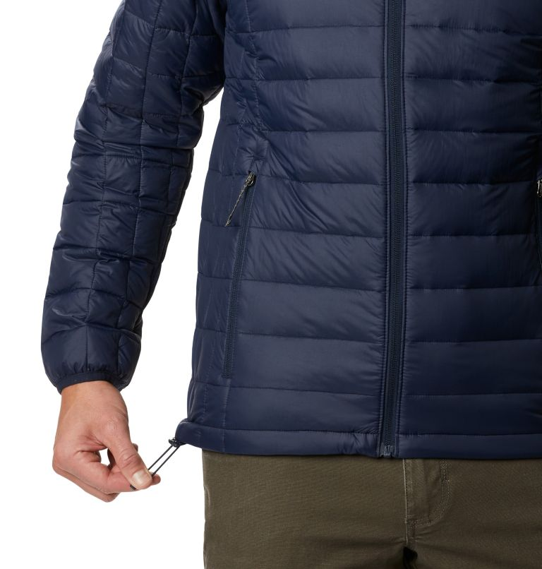 Men's Voodoo Falls 590 TurboDown™ Jacket - Tall Men's Voodoo Falls 590 TurboDown™ Jacket - Tall, a4