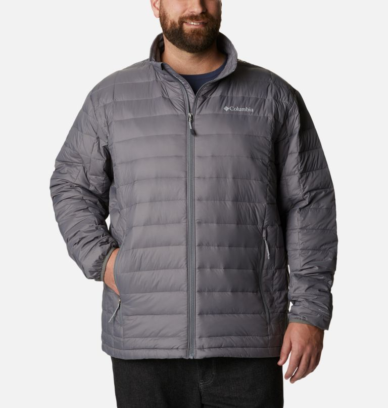 Men's Voodoo Falls 590 TurboDown™ Jacket - Big Men's Voodoo Falls 590 TurboDown™ Jacket - Big, front