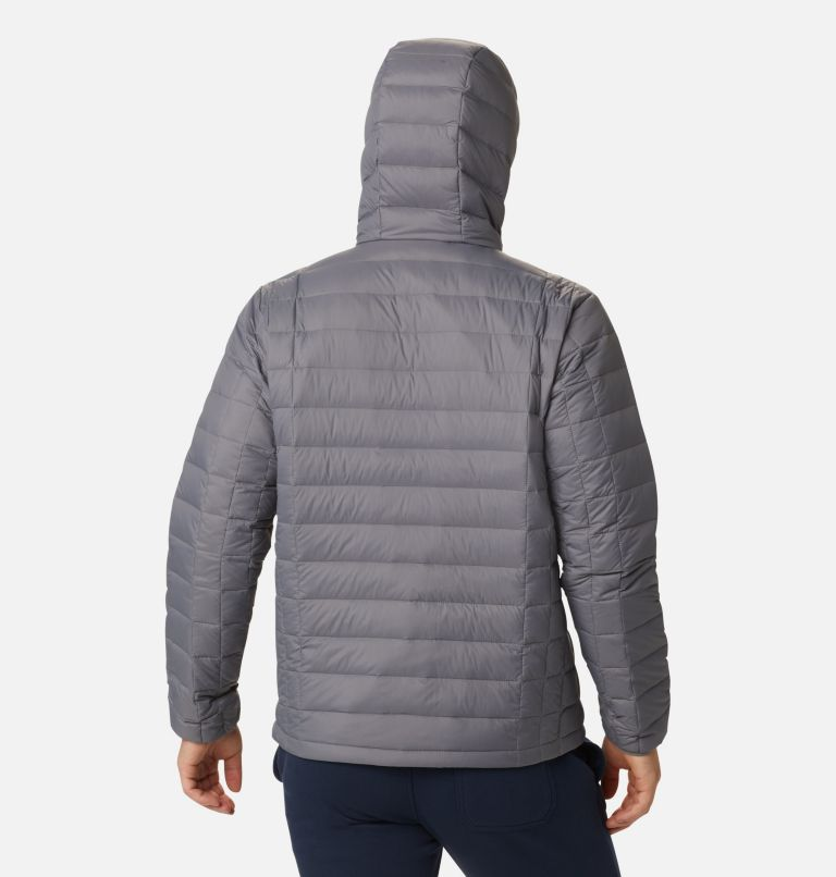 Men's Voodoo Falls™ 590 TurboDown™ Hooded Puffer Jacket Men's Voodoo Falls™ 590 TurboDown™ Hooded Puffer Jacket, back