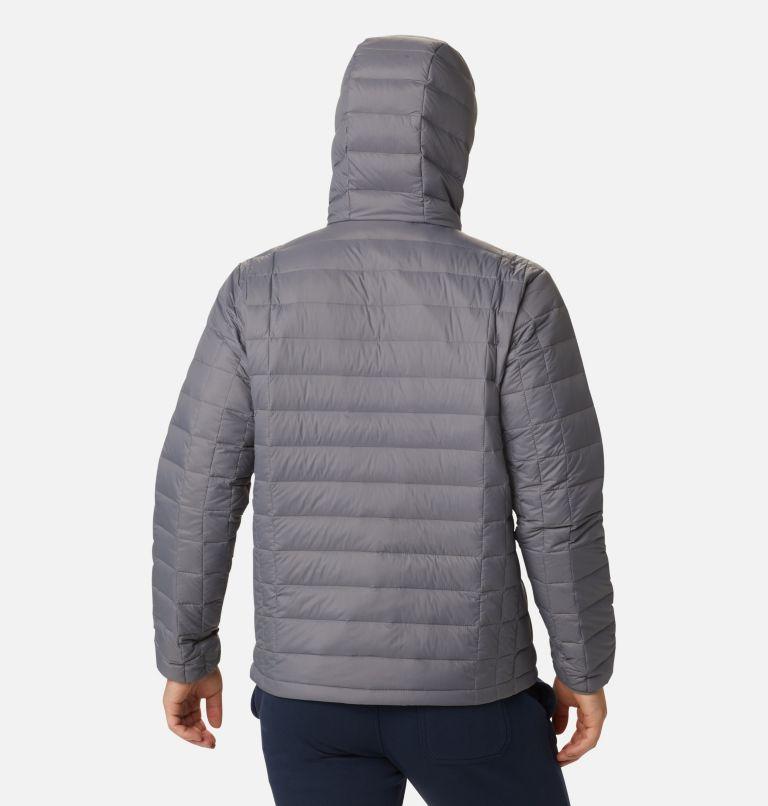 Manteau à capuchon Voodoo Falls 590 TurboDown™ pour homme Manteau à capuchon Voodoo Falls 590 TurboDown™ pour homme, back