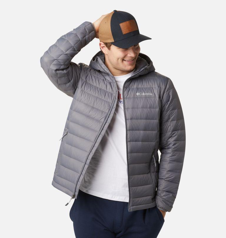 Men's Voodoo Falls™ 590 TurboDown™ Hooded Puffer Jacket Men's Voodoo Falls™ 590 TurboDown™ Hooded Puffer Jacket, front