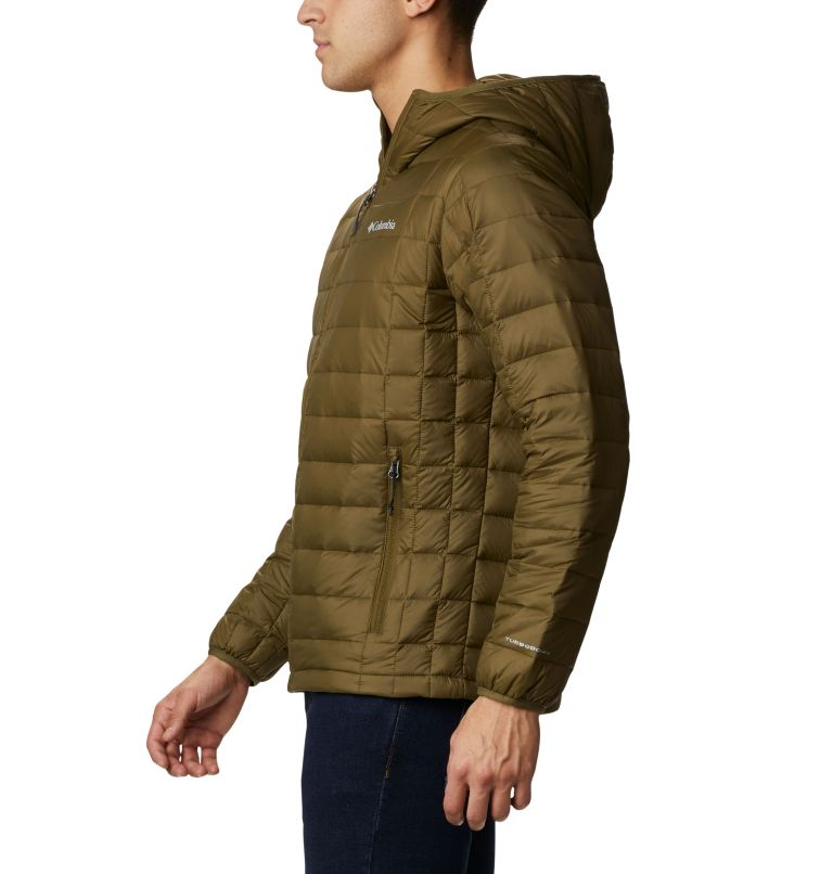 Men's Voodoo Falls™ 590 TurboDown™ Hooded Puffer Jacket Men's Voodoo Falls™ 590 TurboDown™ Hooded Puffer Jacket, a1