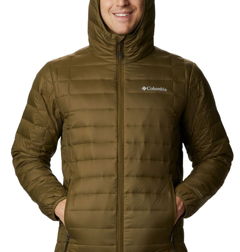 Men's Voodoo Falls™ 590 TurboDown™ Hooded Puffer Jacket Men's Voodoo Falls™ 590 TurboDown™ Hooded Puffer Jacket, a2