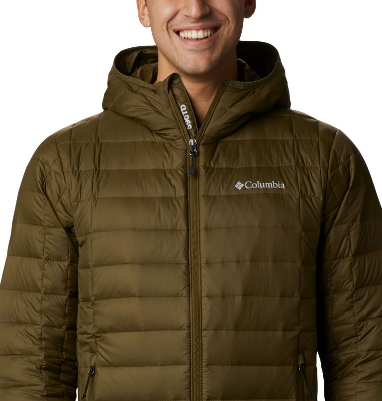Men's Voodoo Falls™ 590 TurboDown™ Hooded Puffer Jacket Men's Voodoo Falls™ 590 TurboDown™ Hooded Puffer Jacket, a3
