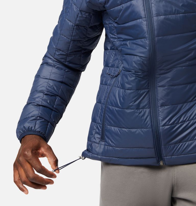 Manteau à capuchon Voodoo Falls 590 TurboDown™ pour homme Manteau à capuchon Voodoo Falls 590 TurboDown™ pour homme, a5