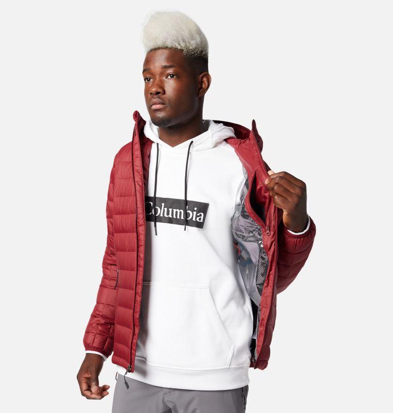 Men's Voodoo Falls™ 590 TurboDown™ Hooded Puffer Jacket Men's Voodoo Falls™ 590 TurboDown™ Hooded Puffer Jacket, a4