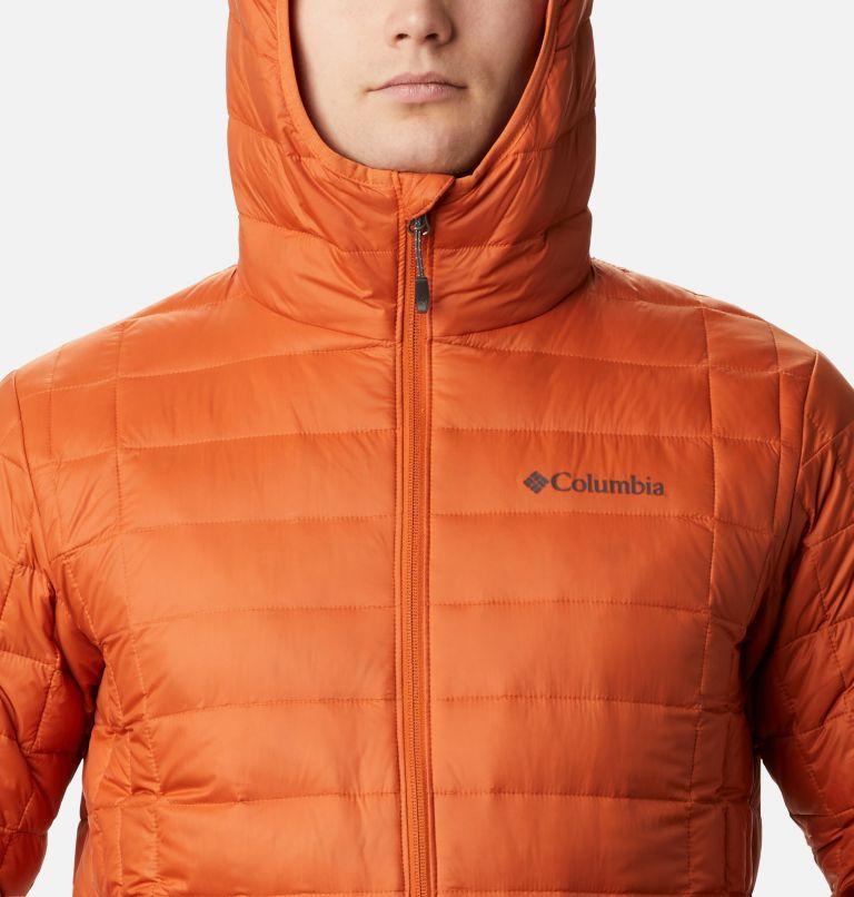 Men's Voodoo Falls 590 TurboDown™ Hooded Jacket - Big Men's Voodoo Falls 590 TurboDown™ Hooded Jacket - Big, a2