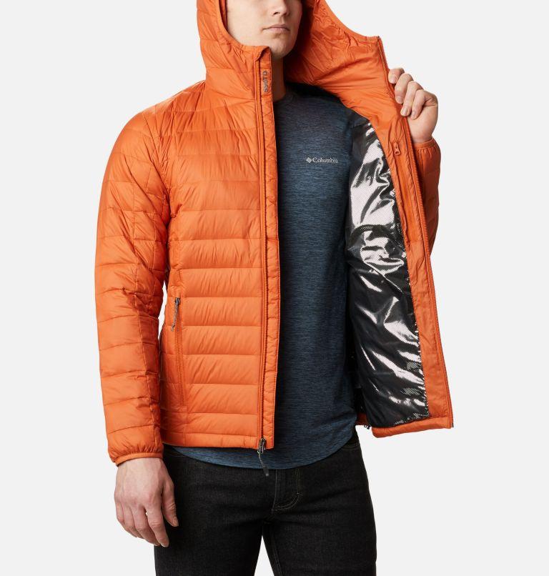 Men's Voodoo Falls 590 TurboDown™ Hooded Jacket - Big Men's Voodoo Falls 590 TurboDown™ Hooded Jacket - Big, a3