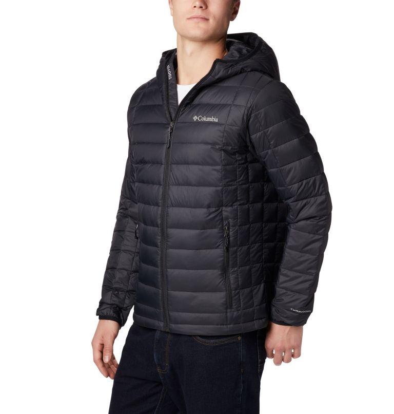 Men's Voodoo Falls 590 TurboDown™ Hooded Jacket - Tall Men's Voodoo Falls 590 TurboDown™ Hooded Jacket - Tall, front