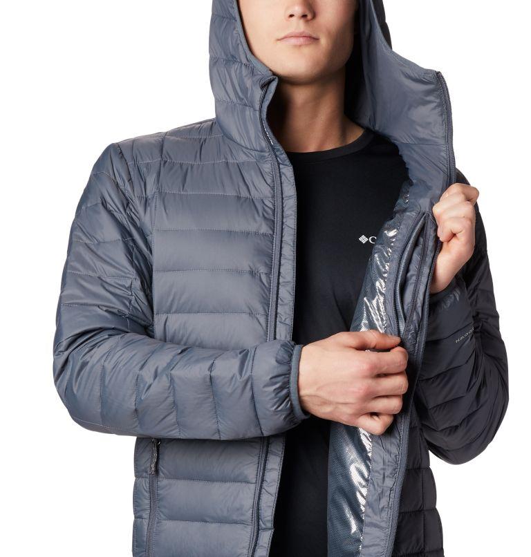 Men's Voodoo Falls 590 TurboDown™ Hooded Jacket - Tall Men's Voodoo Falls 590 TurboDown™ Hooded Jacket - Tall, a1