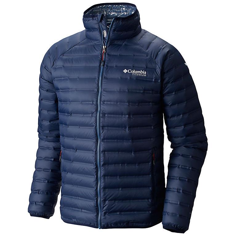 Compactor™ Down Jacket