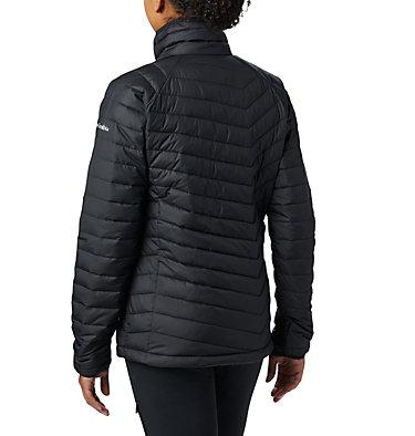 Veste Powder Lite™ pour femme Powder Lite™ Jacket | 012 | L, Black, back