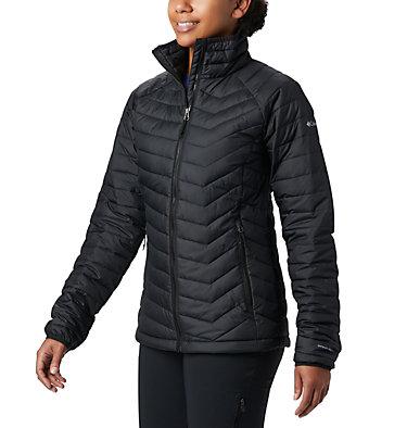 Veste Powder Lite™ pour femme Powder Lite™ Jacket | 012 | L, Black, front