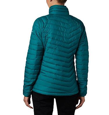 Women's Powder Lite™ Jacket Powder Lite™ Jacket   618   M, Waterfall, back
