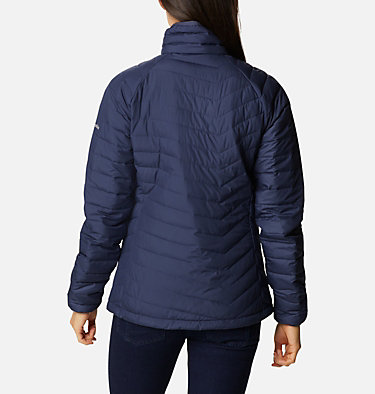 Veste Powder Lite™ pour femme Powder Lite™ Jacket | 012 | L, Nocturnal, back