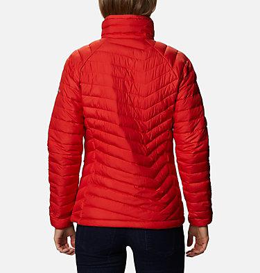 Women's Powder Lite™ Jacket Powder Lite™ Jacket   472   XL, Bold Orange, back