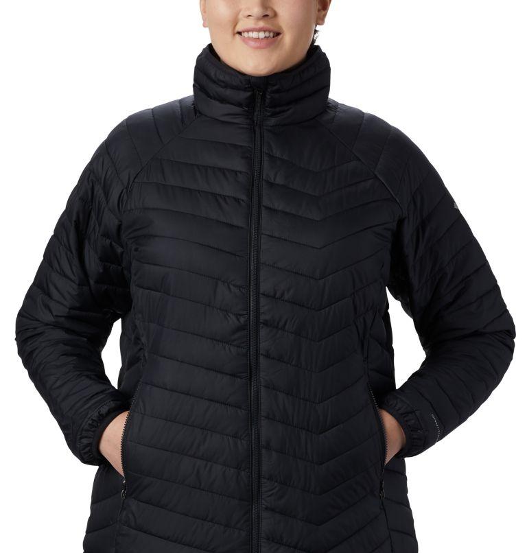 Women's Powder Lite™ Jacket - Plus Size Women's Powder Lite™ Jacket - Plus Size, a3