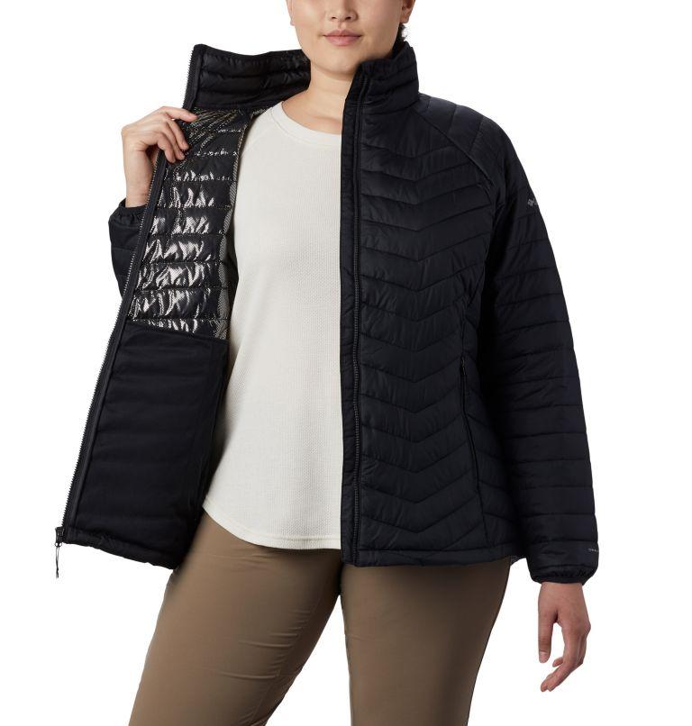 Manteau Powder Lite™ pour femme - Grandes tailles Manteau Powder Lite™ pour femme - Grandes tailles, a4