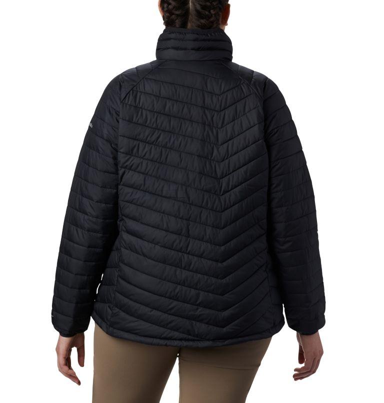Manteau Powder Lite™ pour femme - Grandes tailles Manteau Powder Lite™ pour femme - Grandes tailles, back