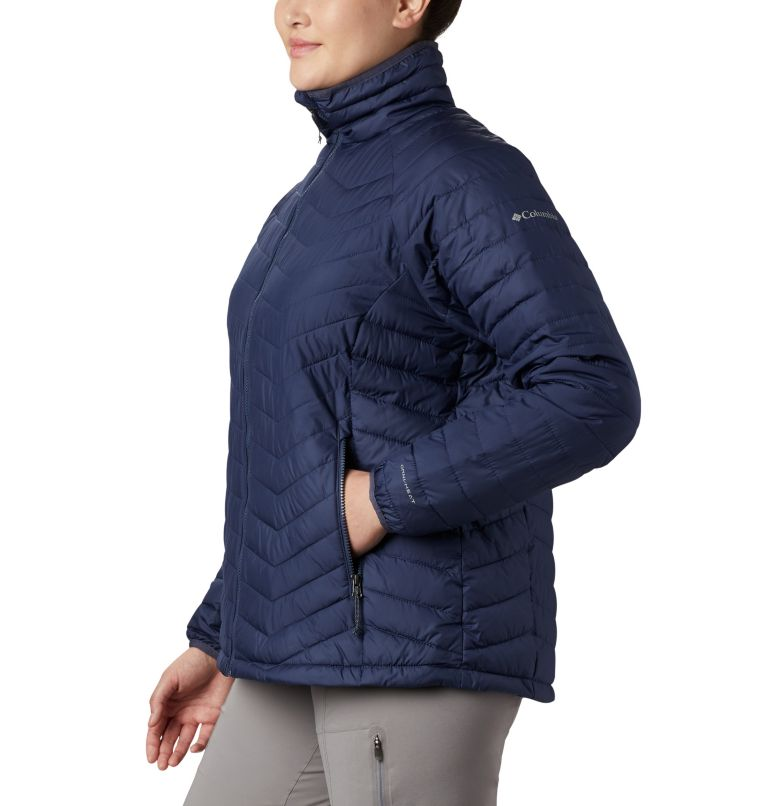 Women's Powder Lite™ Jacket - Plus Size Women's Powder Lite™ Jacket - Plus Size, a1