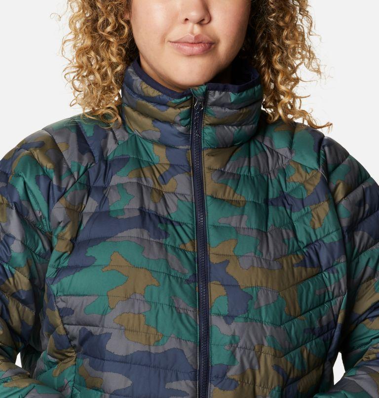 Women's Powder Lite™ Jacket - Plus Size Women's Powder Lite™ Jacket - Plus Size, a2
