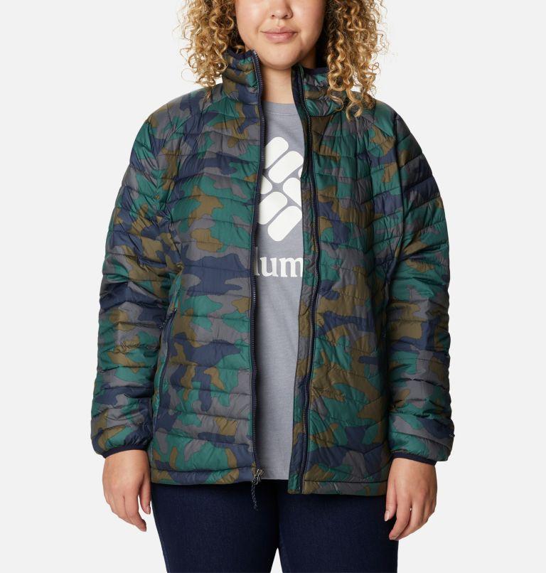 Women's Powder Lite™ Jacket - Plus Size Women's Powder Lite™ Jacket - Plus Size, a5