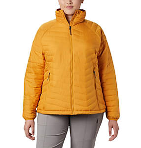 Women's Powder Lite™ Jacket - Plus Size