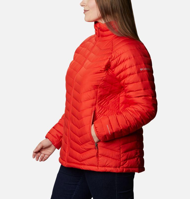 Women's Powder Lite™ Jacket - Plus Size Women's Powder Lite™ Jacket - Plus Size, a1