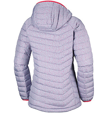 Women's Powder Lite™ Hooded Jacket , back