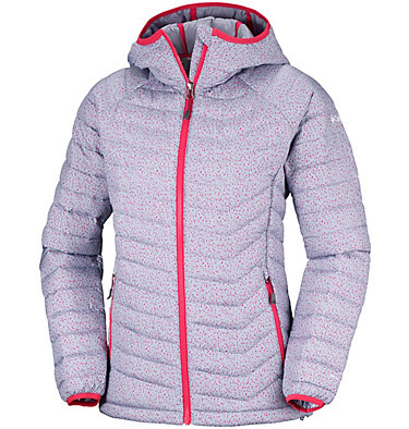 Women's Powder Lite™ Hooded Jacket , front