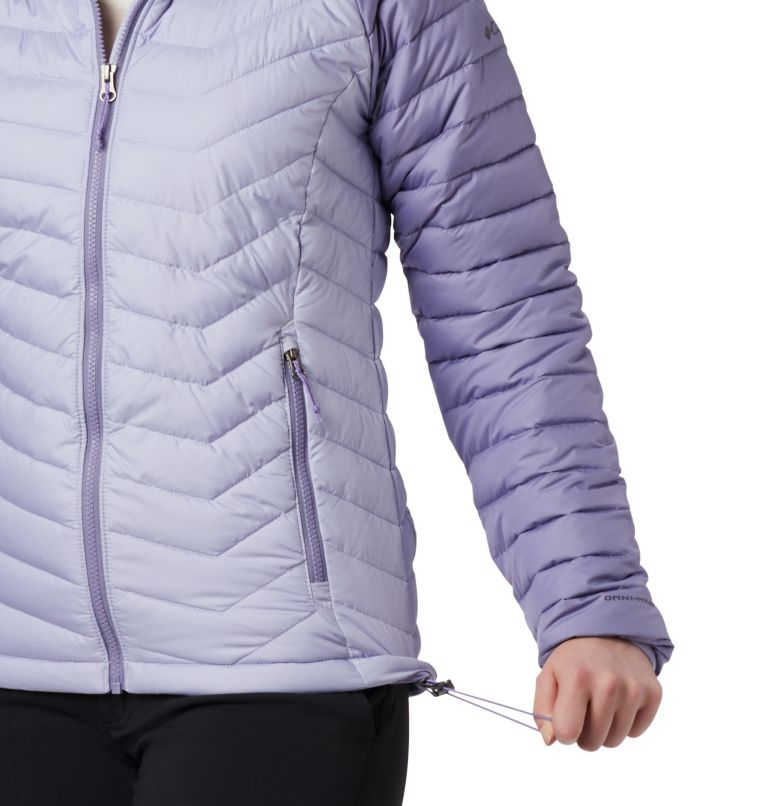 Women's Powder Lite™ Hooded Jacket Women's Powder Lite™ Hooded Jacket, a1