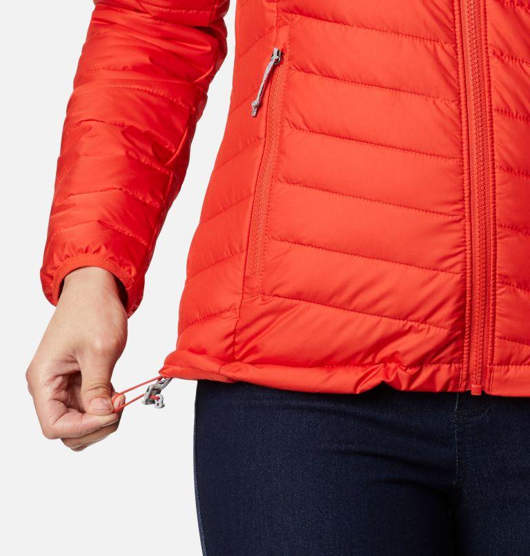Women's Powder Lite™ Hooded Jacket Women's Powder Lite™ Hooded Jacket, a4
