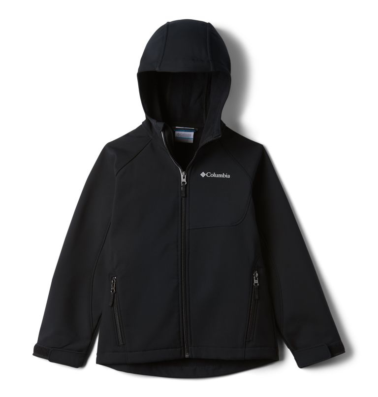 Kids' Cascade Ridge™ Softshell Jacket Kids' Cascade Ridge™ Softshell Jacket, front