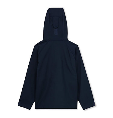 Softshell Cascade Ridge™ Enfant , back