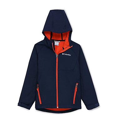 Youth Cascade Ridge™ Softshell Jacket , front