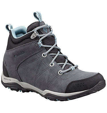 Women's Fire Venture™ Mid Waterproof Boot , front
