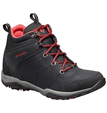 Women's Fire Venture™ Mid Waterproof Shoe , front