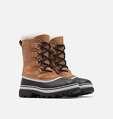 Women's Caribou™ WL Winter Boot CARIBOU™ WL | 287 | 12, Elk, 3/4 front
