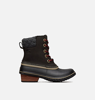 Women's Slimpack™ II Lace Duck Boot , front