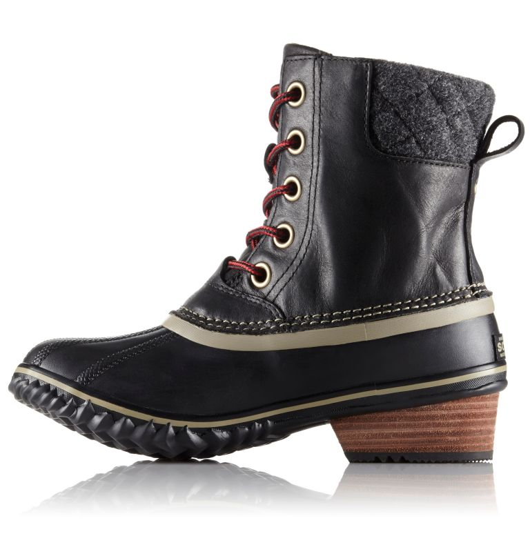 Women's Slimpack™ II Lace Duck Boot Women's Slimpack™ II Lace Duck Boot, medial