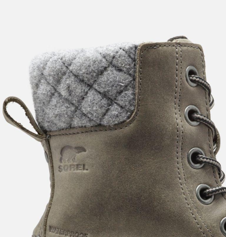 Botte « Duck boot » à lacets Slimpack™ II pour femme Botte « Duck boot » à lacets Slimpack™ II pour femme, a1